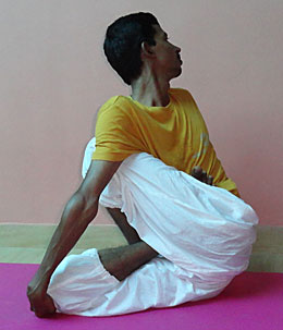 Yoga Teacher Training India | Yoga Master Ram Doss School of Santhi Yoga Teacher Training School in Kerala, India