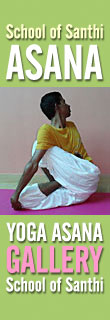 Yoga Teacher Training India, Kerala | Photo Gallery Yoga Asanas, School of Santhi Yoga School in India