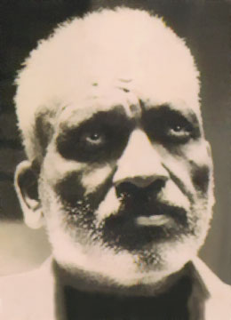 Siva Raja Yoga Master Bhaskara Pillai Swamikal, Kerala, South India