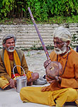 Spiritual Retreat Himalayas India with Swami Santhiprasad
