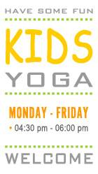 Kids Yoga | Professional Yoga instructors at School of Santhi Yoga School - Chennai, Tamil Nadu, India