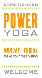 Power Yoga | Professional Yoga instructors at School of Santhi Yoga School - Chennai, Tamil Nadu, India