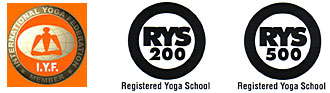 Yoga Teacher Training India | RYS 200 • RYS 500 • IRYS 200 • IRYS 500 • International Yoga Teacher Certificate at School of Santhi Yoga Teacher Training Kerala, India